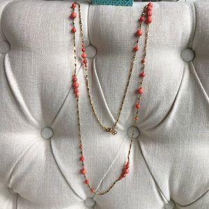 Stella & Dot Adina Layering Necklace
